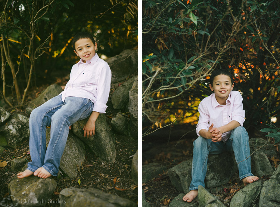 Outdoor Kids Photography Ideas