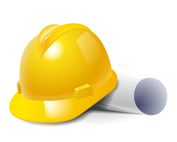 13 Hard Hat Vector Images