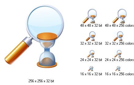 10 16X16 PNG Icons Of Objects Images