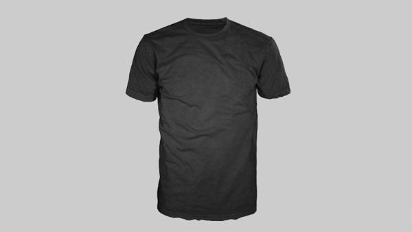 Shirt Mockup Templates
