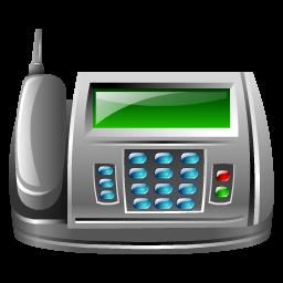 Telephone Icons Free