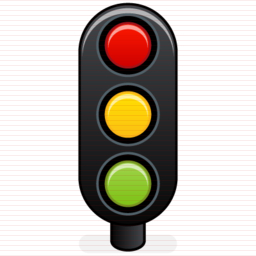 14 Portable Traffic Signal Icon Images Wireless Signal Strength Bars Construction Portable Traffic Lights And Construction Site Icon Newdesignfile Com