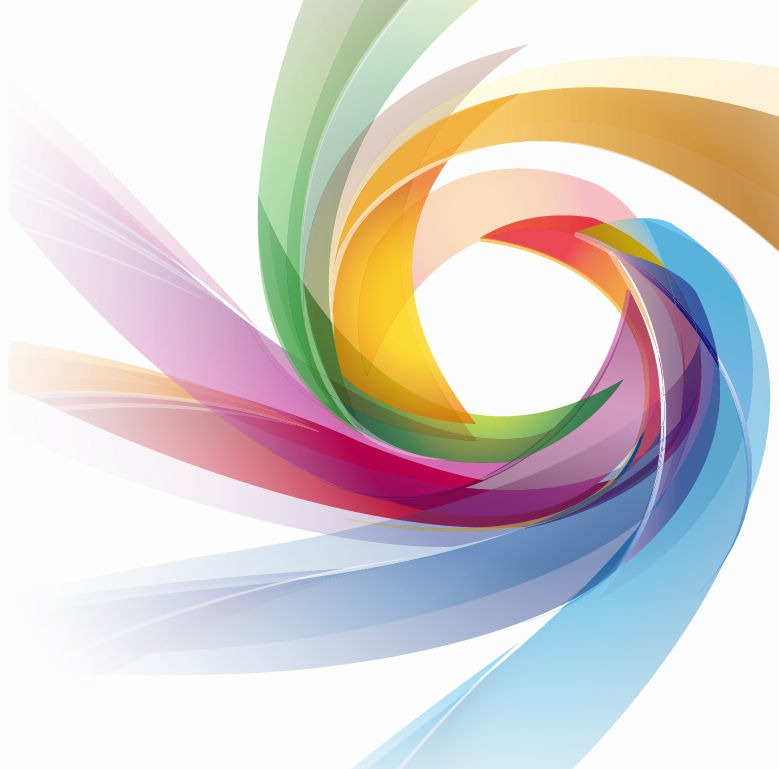 Vector Abstract Graphic Design