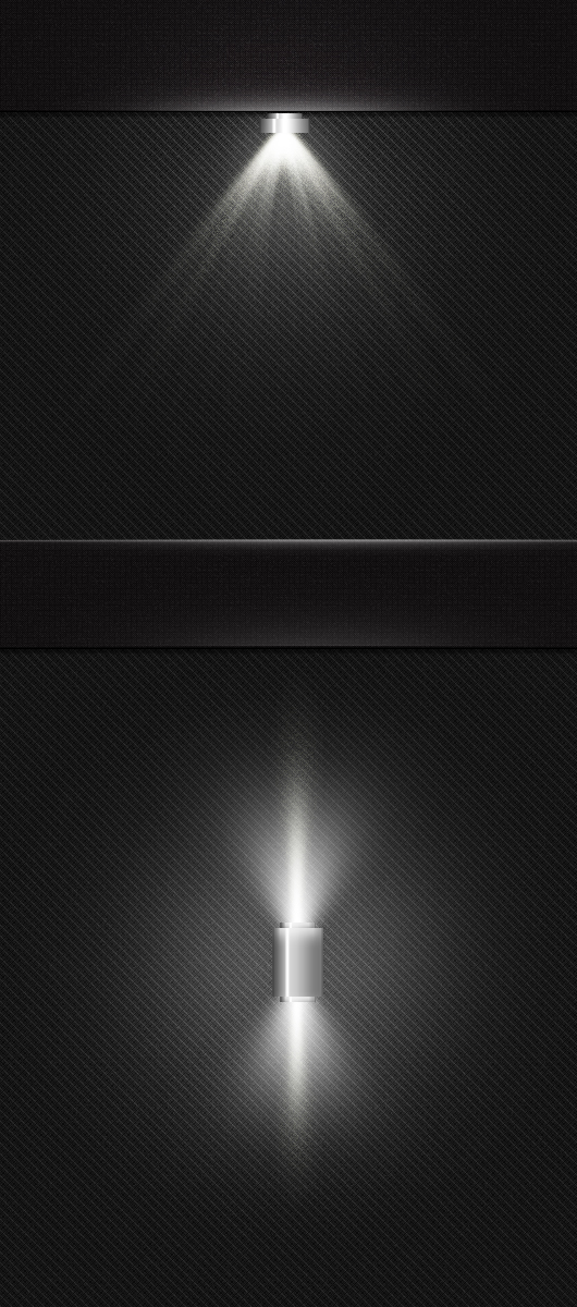 White Light Effects PSD