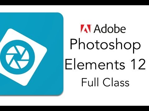 12 Cutouts In Photoshop Elements 11 YouTube Images