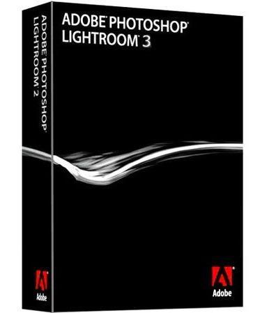 10 Adobe Photoshop Lightroom 3 Serial Images - Adobe