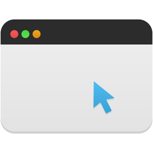 Application Icon Design
