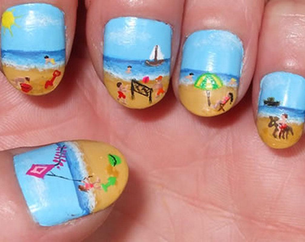 Summer Toe Nail Designs 2012 Hireability