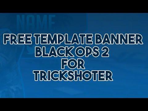 BO2 Banner Template