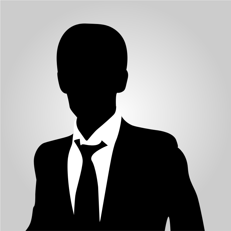 Business Man Avatar
