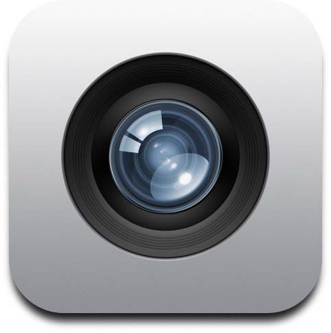 19 IPod Camera Icon Images