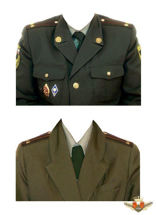 17 Photoshop PSD Clothes Images