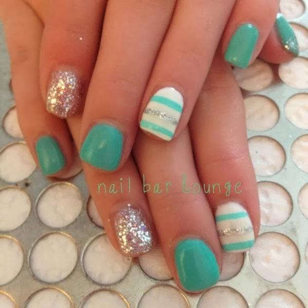 14 Cute Fingernail Designs Images