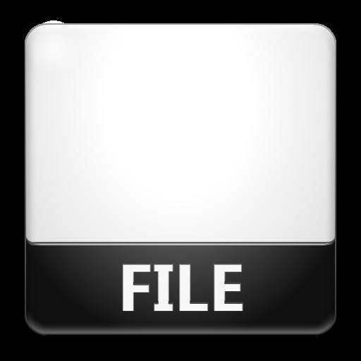 13 Default Folder Icon PNG Images