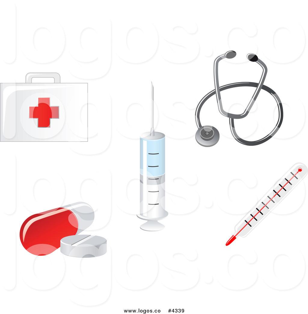 Doctor Logo Clip Art