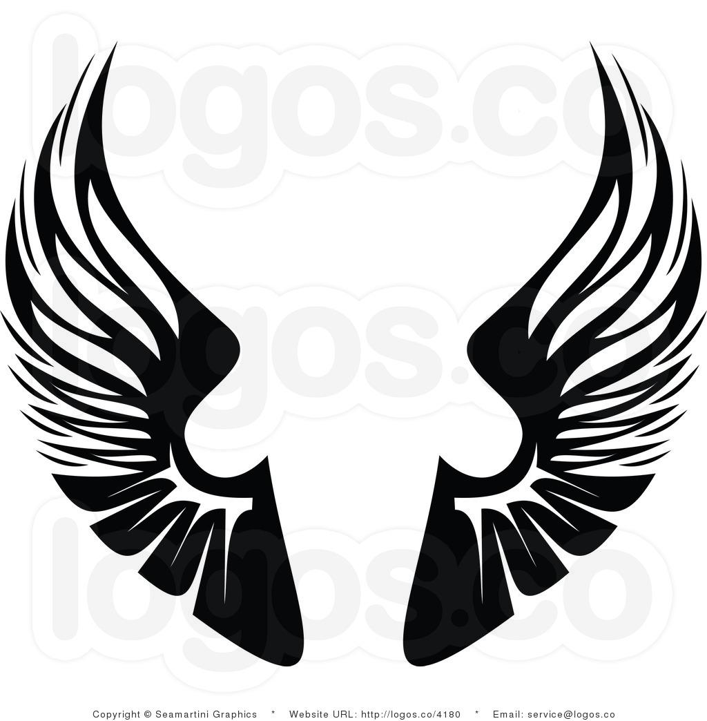 8 eagle wings logo design images logo with eagle wings wings vector logo design and flying eagle wings clip art newdesignfile com newdesignfile com