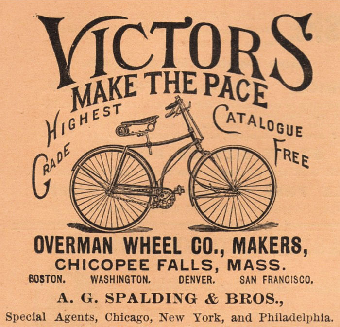 Fashion Old Vintage Bicycle Clip Art Free