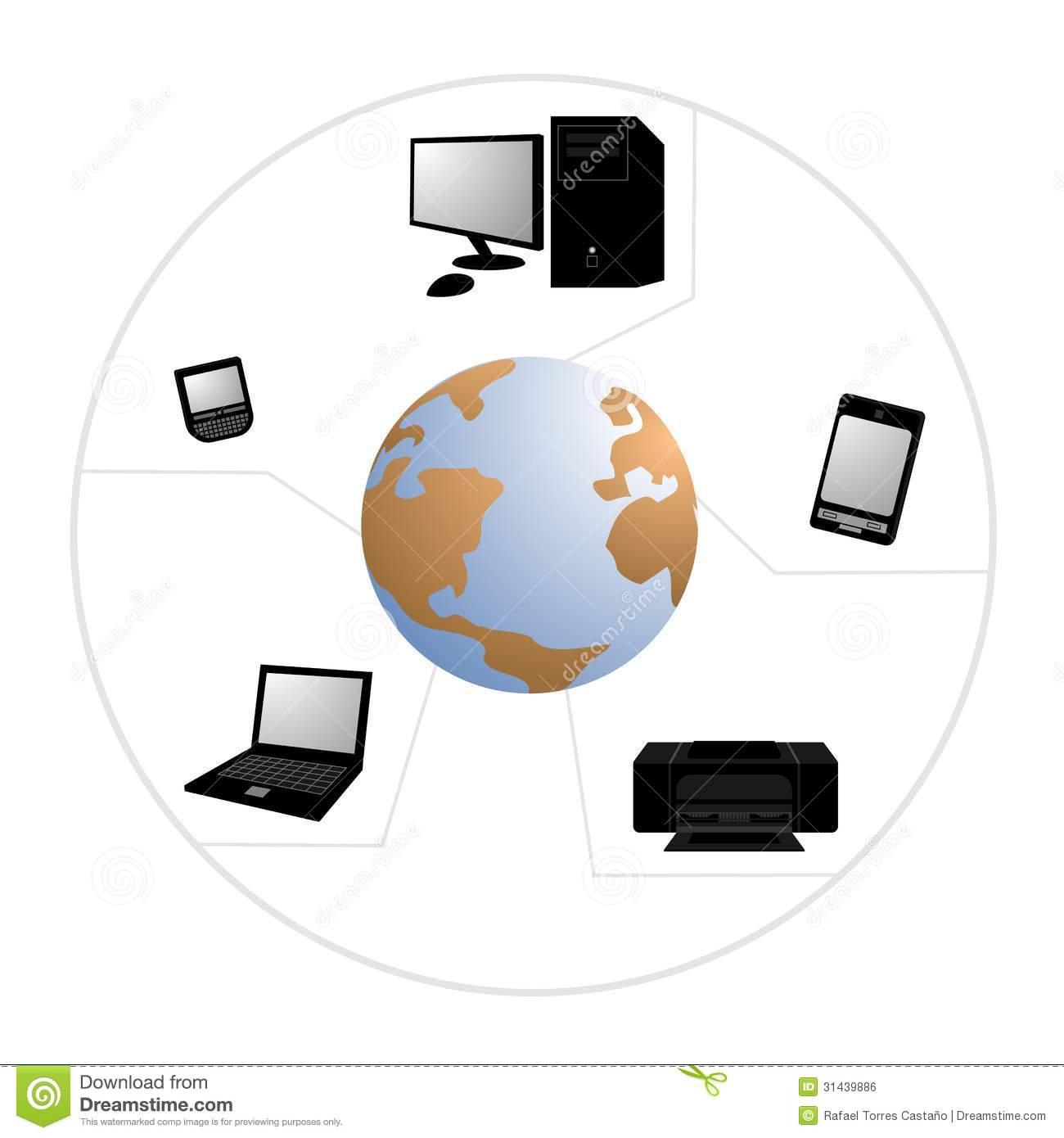 Free Tech Icons