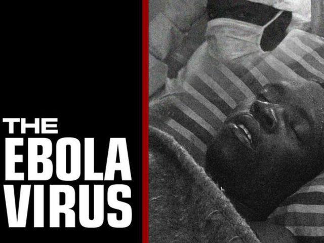 13 Ebola Victims Photos- WARNING Graphic Images