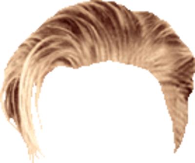 Hair PSD