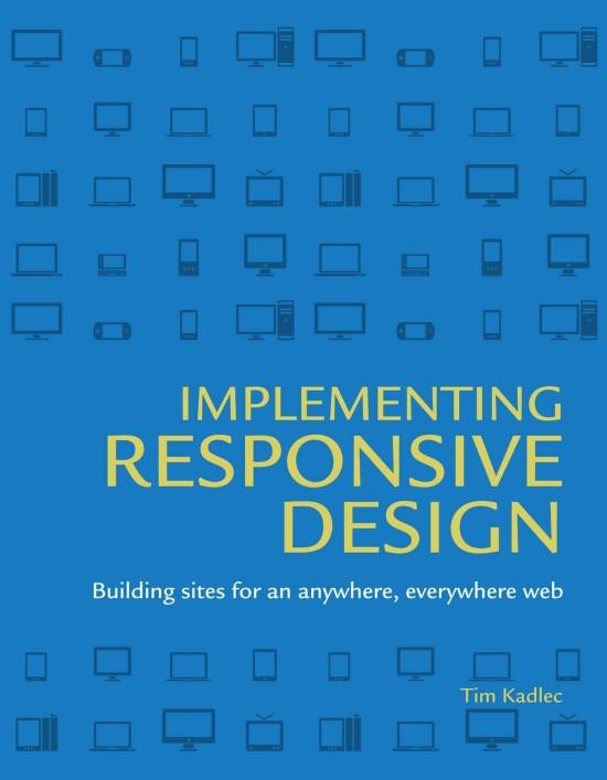 16 Responsive Web Design Books Images
