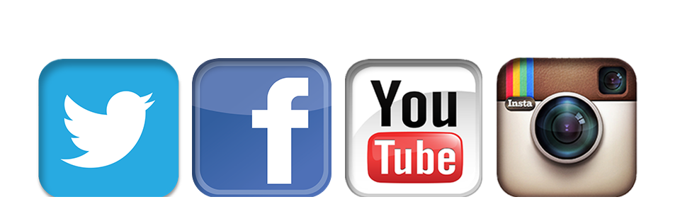 logo facebook twitter instagram png