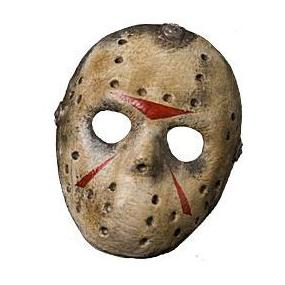 12 Jason Mask Icon Images