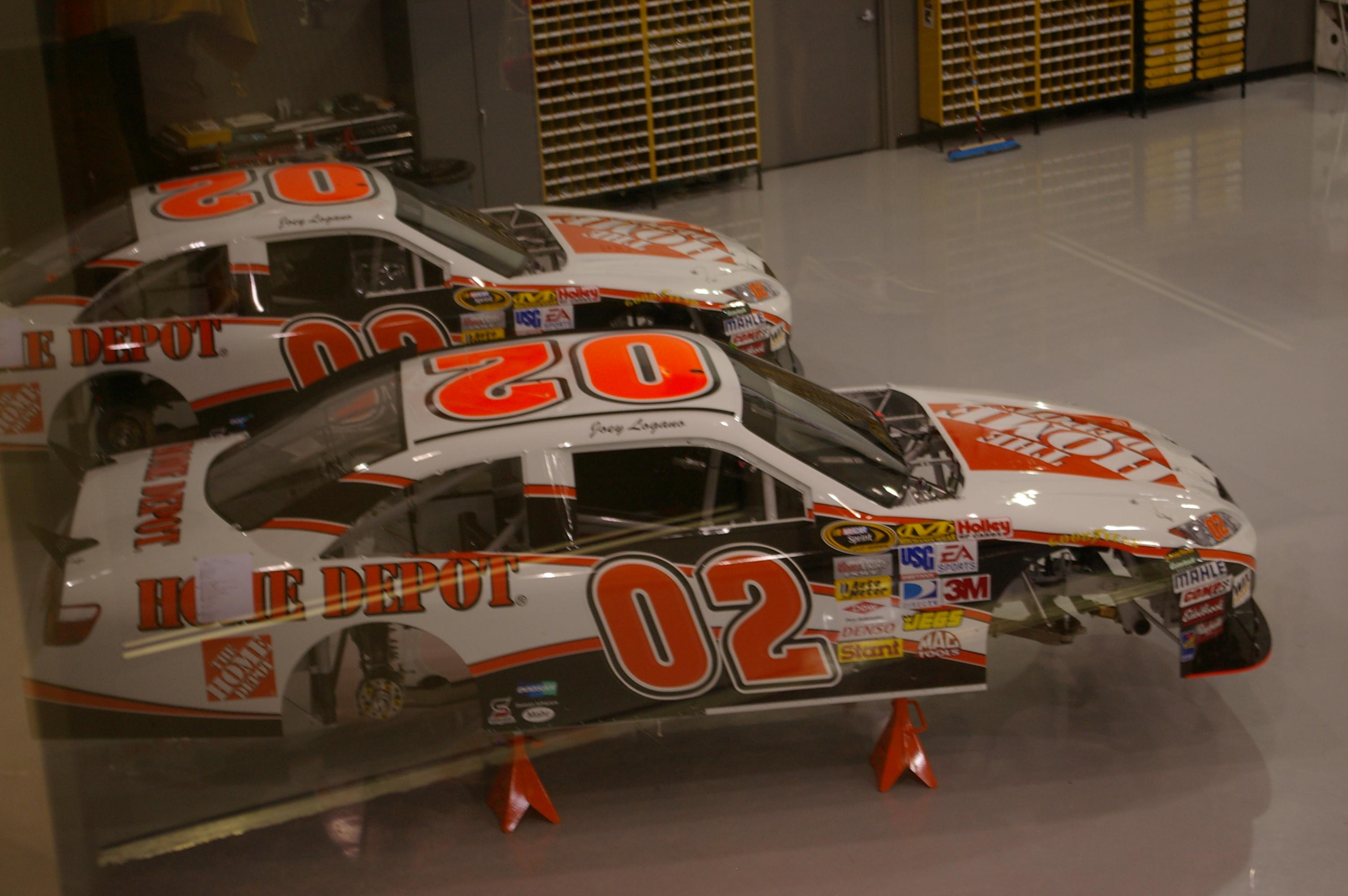 Carl Black Chevrolet >> 12 Joe Gibbs Number Fonts Images - NASCAR Race Car Number Fonts, Joey Logano Car Number 2015 and ...