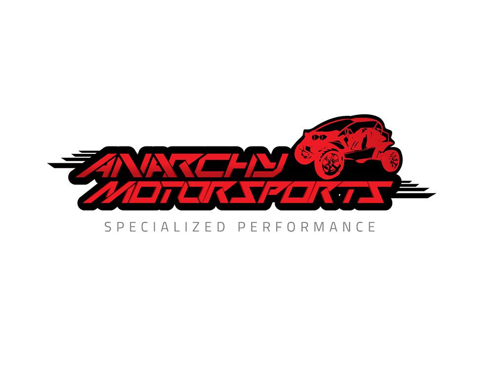 Motorsports Logos Design