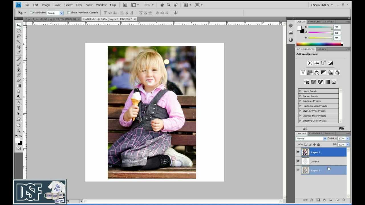 Mug Sublimation Template for Photoshop