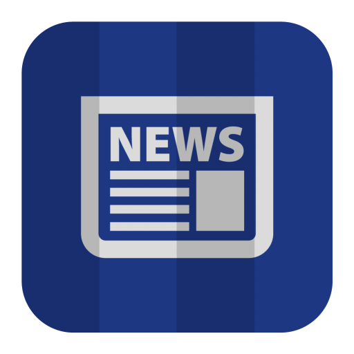 19 Flat News Icon Images