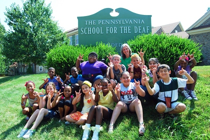 19 PSD School For The Deaf Images