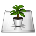 8 Plant Icons Images