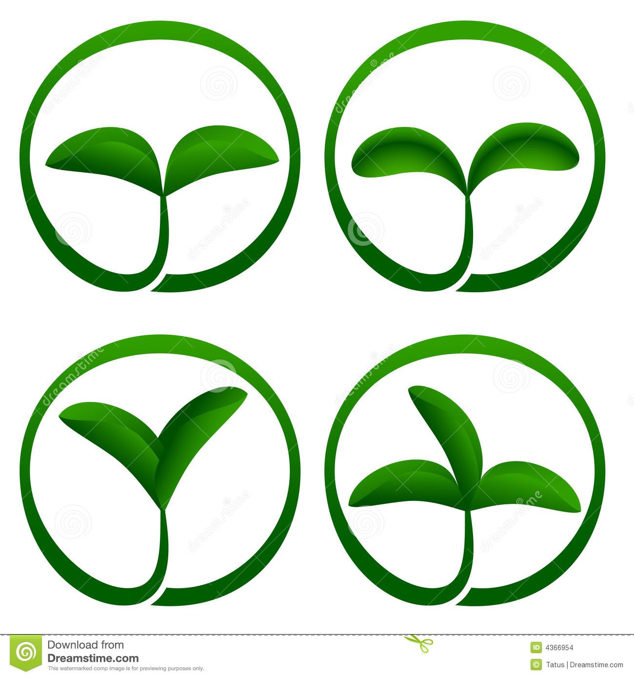 Plant Vector Icon
