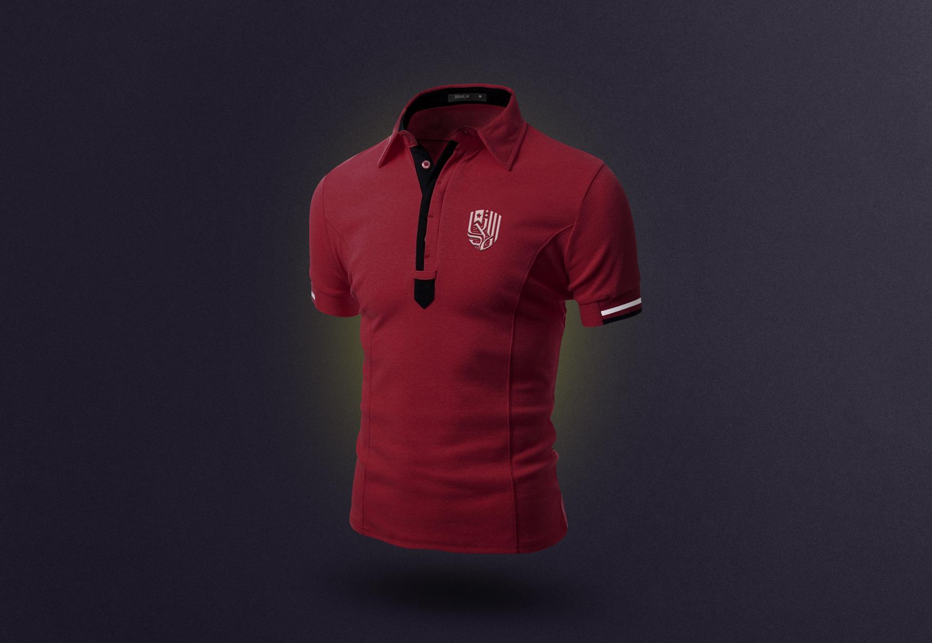 Polo T-Shirt PSD