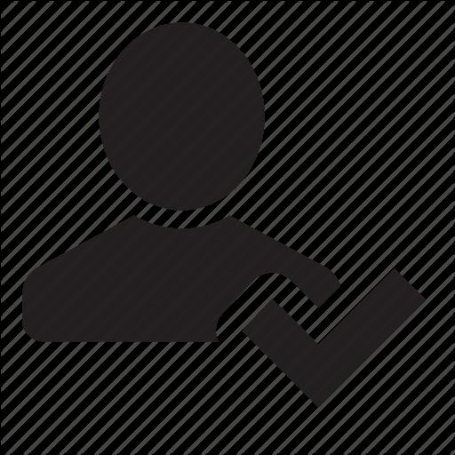 Registered User Icon