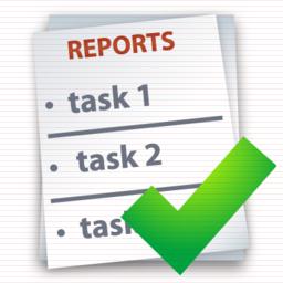 Report Icon 16X16