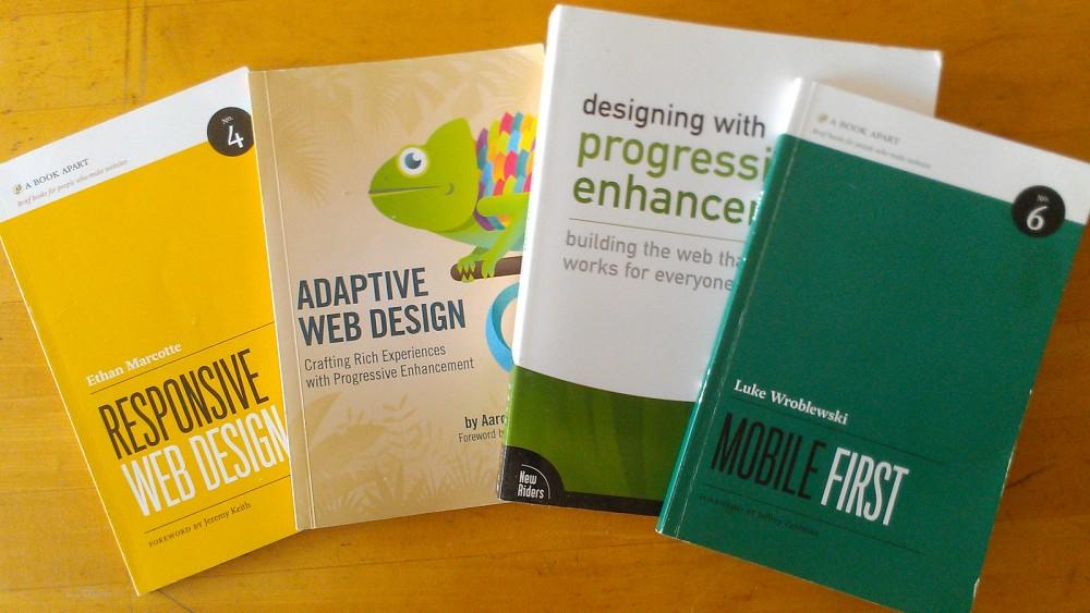 Responsive Web Design Book