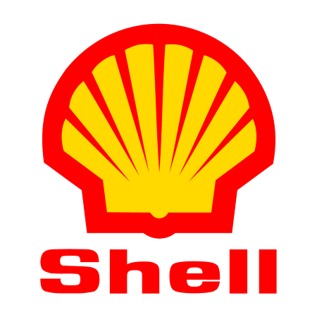 Shell Gas Station Logo