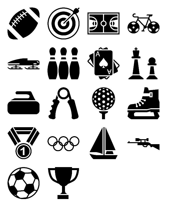 Sports Logos Free Downloads