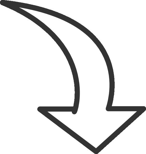 11 Arrow Vector Clip Art Images