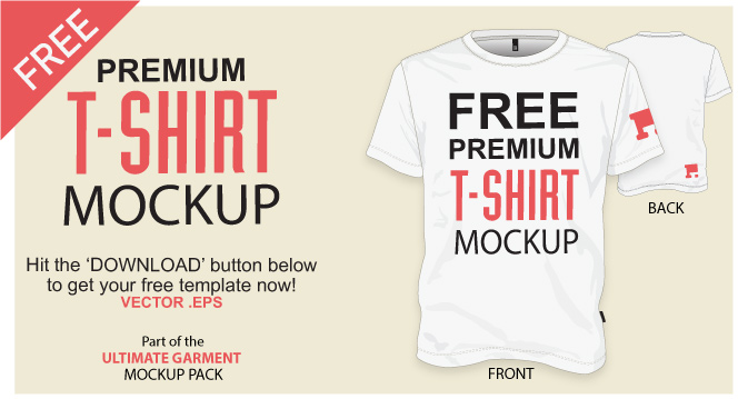 T-Shirt Mockup Software