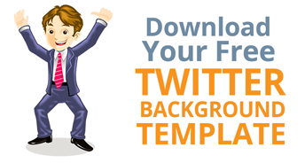 Twitter Template Download