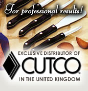 Vector Marketing CUTCO Knives