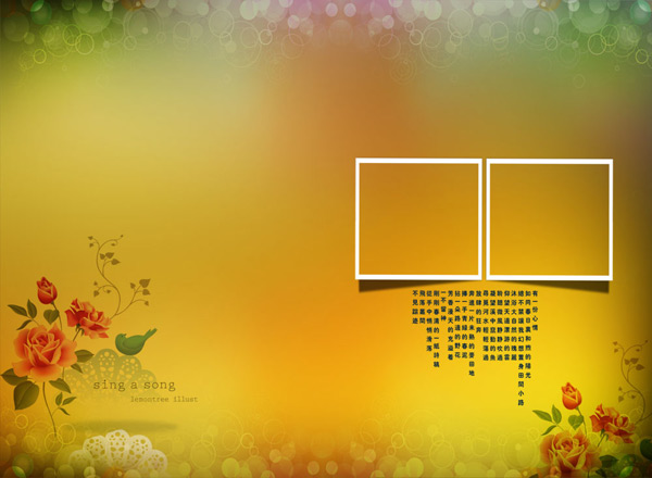 10 Wedding Backgrounds Free Psd Download Images Wedding