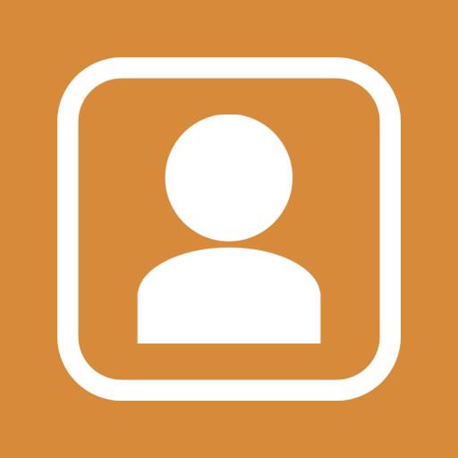 Windows 8 User Account Icon