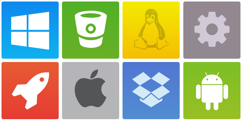 14 Change Windows Application Icon Images