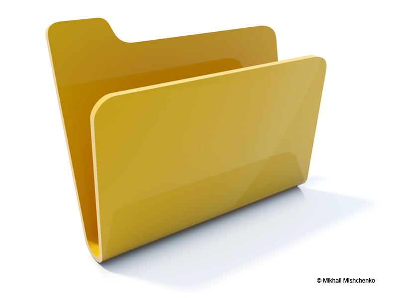 12 New Folder Icon Images