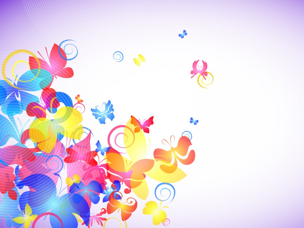 20 Colorful Abstract Background Designs Images - Colorful Abstract ...
