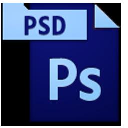 Adobe Photoshop CS6 Icon